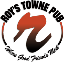 Roy's-_Towne_Pub_logo